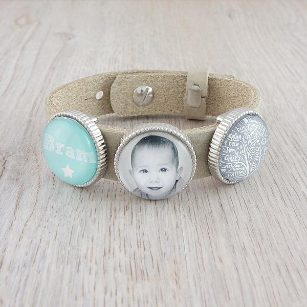 Armband met naam