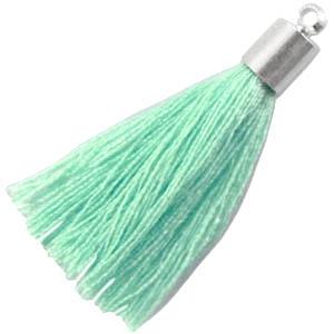 Kwastje green