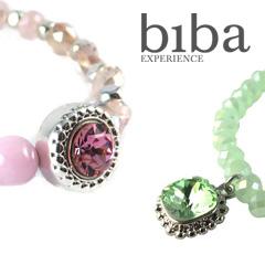Nieuwe Biba armbandjes