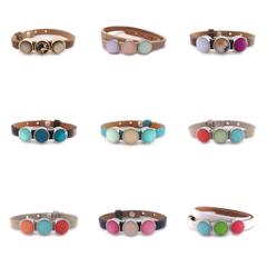 Nieuw: veel complete Cuoio armbanden