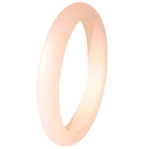 Polaris ring mat light peach smal