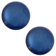 Slider zilver kleur radiant blue