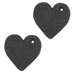 leren-hart-black