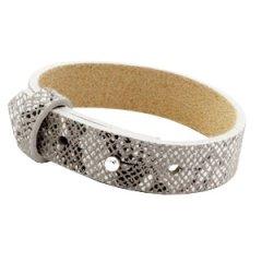 Brede-armband-snake-grey