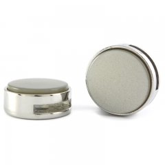 slider zilver super cloudy grey