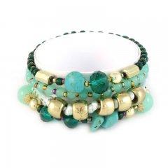 Armbanden set Lorenza