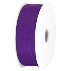elastisch lint paars