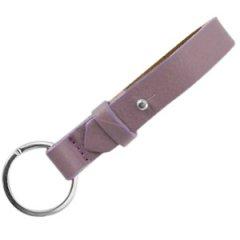 Sleutelhanger Lavender purple grey