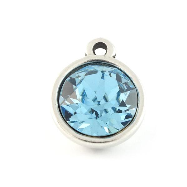 Swarovski kleur blauw